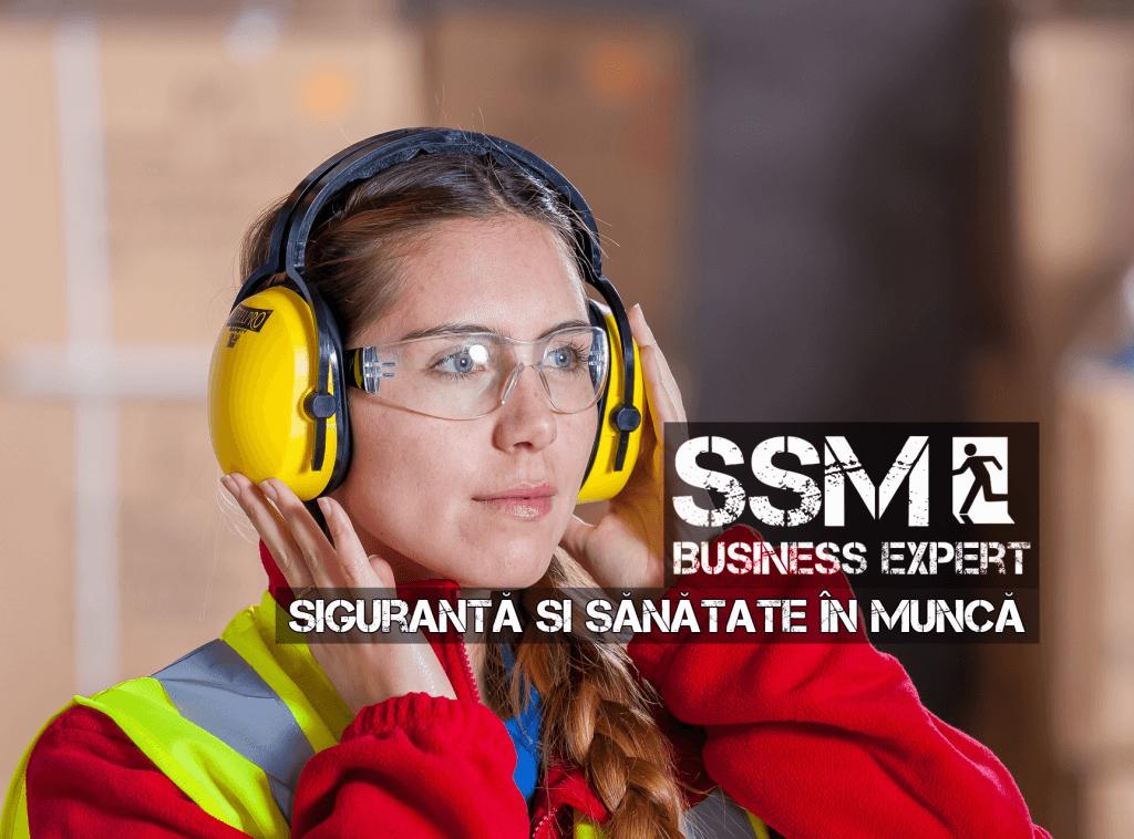 Servicii SSM și PSI